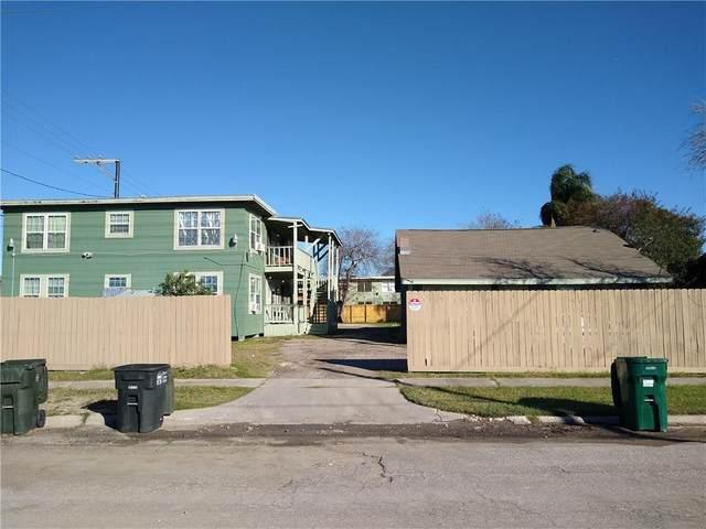 Corpus Christi, TX 78404 :: KM Premier Real Estate