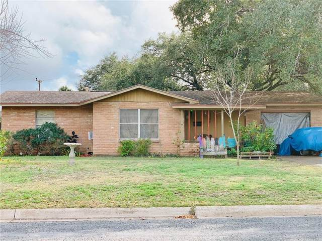 806 E Randall Street, Beeville, TX 78102 (MLS #376424) :: RE/MAX Elite | The KB Team