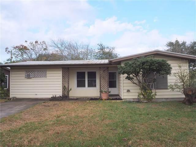 4310 Tim, Corpus Christi, TX 78412 (MLS #376428) :: South Coast Real Estate, LLC