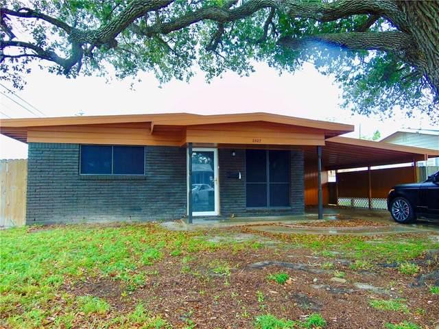 3937 Pyle Drive, Corpus Christi, TX 78415 (MLS #376453) :: KM Premier Real Estate