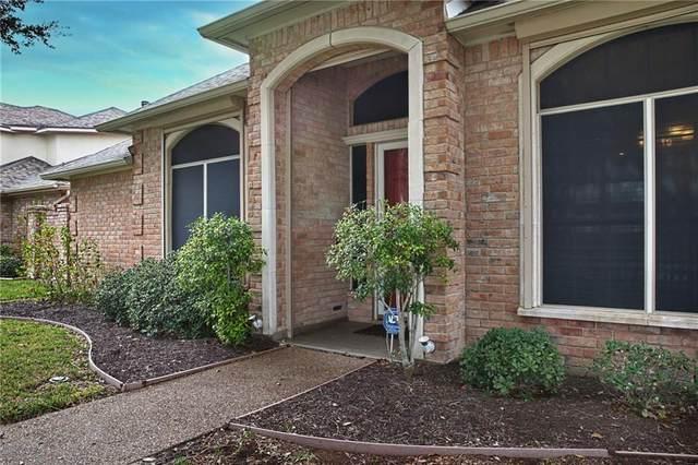 4309 Lake Michigan Drive, Corpus Christi, TX 78413 (MLS #376467) :: South Coast Real Estate, LLC