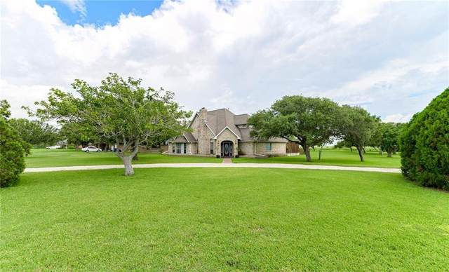 101 Lone Oak Street, Portland, TX 78374 (MLS #376476) :: RE/MAX Elite | The KB Team