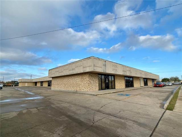 2222 Morgan 100-01,103-05, Corpus Christi, TX 78401 (MLS #376481) :: South Coast Real Estate, LLC