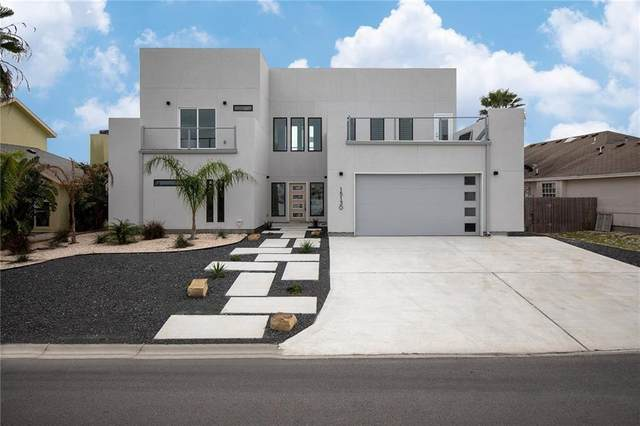 15130 Reales Drive, Corpus Christi, TX 78418 (MLS #376505) :: South Coast Real Estate, LLC