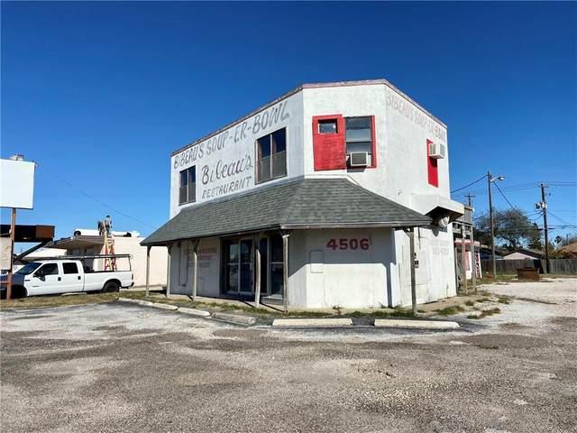 Corpus Christi, TX 78408 :: South Coast Real Estate, LLC