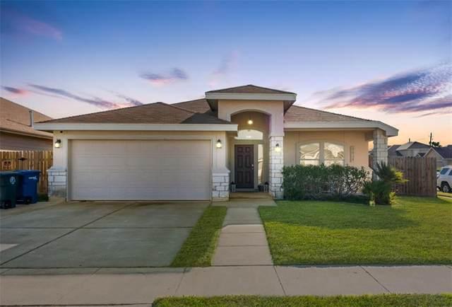 6934 Southwind, Corpus Christi, TX 78413 (MLS #376512) :: South Coast Real Estate, LLC