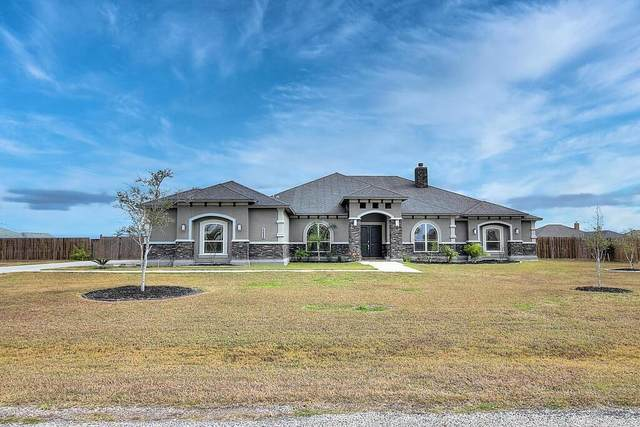 2520 Digger Lane, Corpus Christi, TX 78415 (MLS #376517) :: South Coast Real Estate, LLC