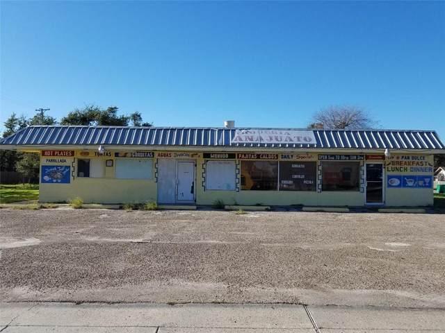 939 W Wheeler Avenue, Aransas Pass, TX 78336 (MLS #376519) :: RE/MAX Elite Corpus Christi