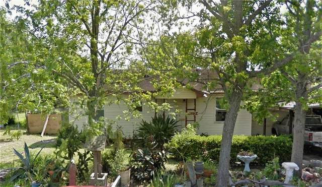 3613 Mulberry Street, Corpus Christi, TX 78411 (MLS #376523) :: RE/MAX Elite Corpus Christi