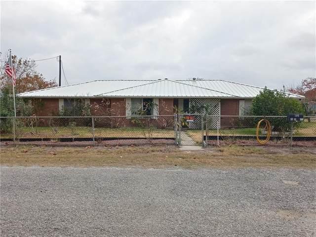 2632 County Road 1986, Aransas Pass, TX 78336 (MLS #376533) :: KM Premier Real Estate