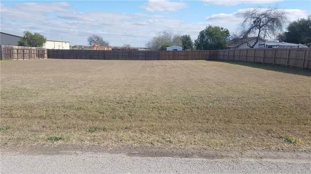 611 S Eugenia Street, Orange Grove, TX 78372 (MLS #376535) :: KM Premier Real Estate