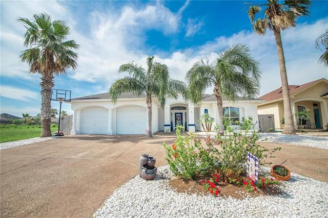 13769 Hawksnest Bay Drive, Corpus Christi, TX 78418 (MLS #376539) :: South Coast Real Estate, LLC