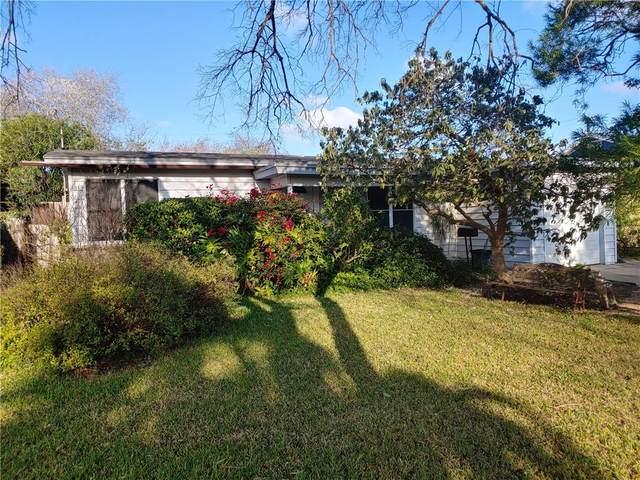 406 Stages Drive, Corpus Christi, TX 78412 (MLS #376541) :: KM Premier Real Estate