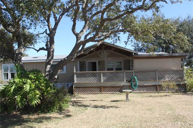 1136 Heron Lane, Rockport, TX 78382 (MLS #376544) :: KM Premier Real Estate
