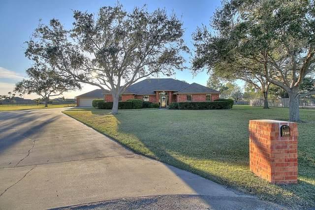 7909 Galilee, Corpus Christi, TX 78413 (MLS #376547) :: KM Premier Real Estate