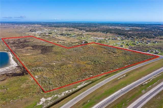 Aransas Pass, TX 78336 :: KM Premier Real Estate