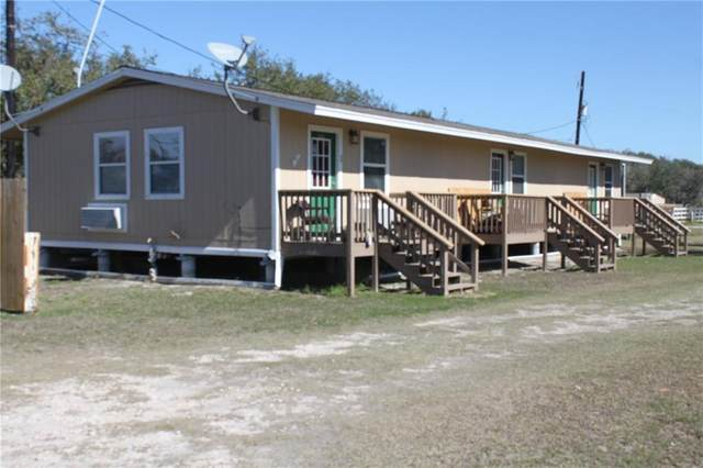 1130 Heron Lane, Rockport, TX 78382 (MLS #376551) :: KM Premier Real Estate