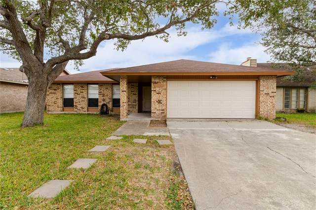 7013 Powderhorn Court, Corpus Christi, TX 78413 (MLS #376552) :: KM Premier Real Estate