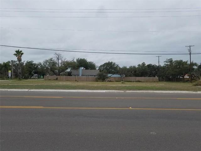 915 W Wheeler Avenue, Aransas Pass, TX 78336 (MLS #376556) :: RE/MAX Elite Corpus Christi