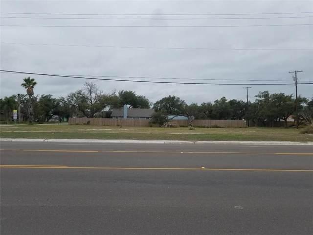 915 W Wheeler Avenue, Aransas Pass, TX 78336 (MLS #376556) :: KM Premier Real Estate