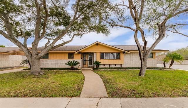 4434 Dody Street, Corpus Christi, TX 78411 (MLS #376558) :: KM Premier Real Estate