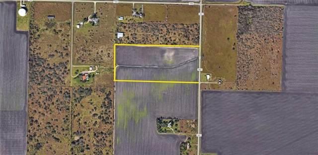 0000 Cr 3667, Gregory, TX 78359 (MLS #376560) :: South Coast Real Estate, LLC