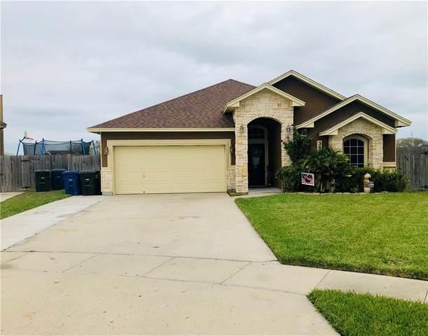 3601 Sapphire Court, Corpus Christi, TX 78414 (MLS #376561) :: South Coast Real Estate, LLC