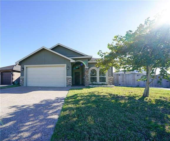 10333 Beverly Hills Drive, Corpus Christi, TX 78410 (MLS #376565) :: KM Premier Real Estate