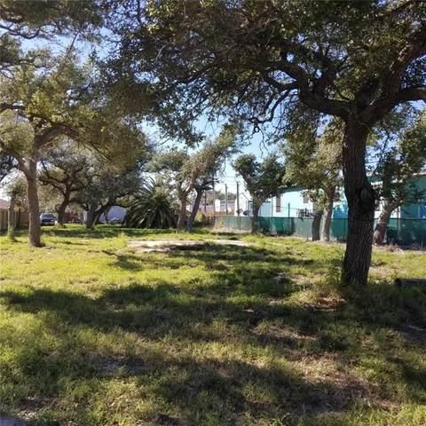 000 Hazlett Avenue, Aransas Pass, TX 78336 (MLS #376578) :: KM Premier Real Estate