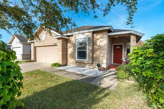 6534 Bauer Drive, Corpus Christi, TX 78414 (MLS #376581) :: South Coast Real Estate, LLC
