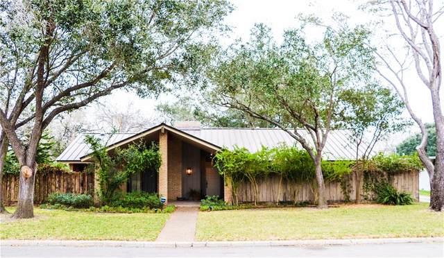 216 N University Boulevard, Kingsville, TX 78363 (MLS #376601) :: KM Premier Real Estate