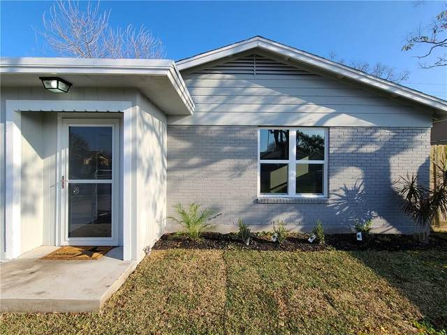 1610 Pinewood, Corpus Christi, TX 78412 (MLS #376608) :: South Coast Real Estate, LLC