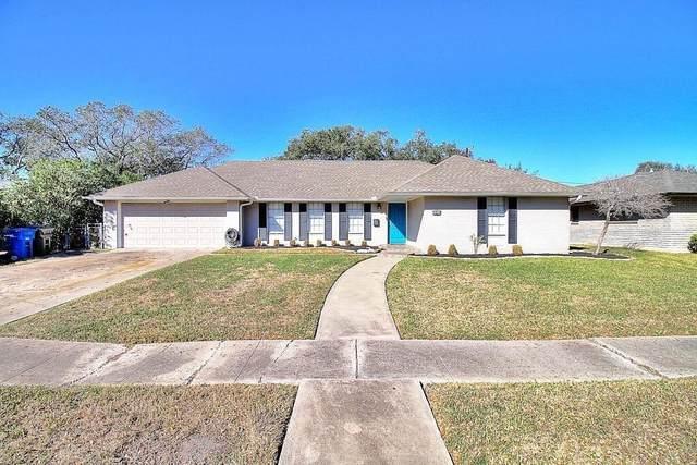 458 Haroldson Drive, Corpus Christi, TX 78412 (MLS #376611) :: KM Premier Real Estate