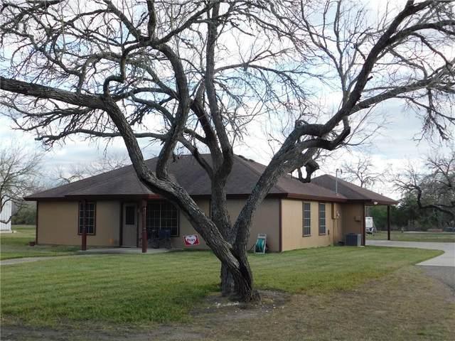 222 Cr 473, Alice, TX 78332 (MLS #376628) :: KM Premier Real Estate