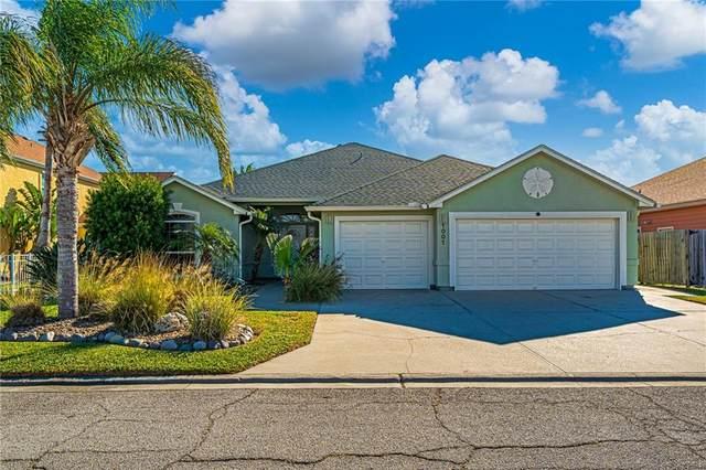 1001 Pompano Drive, Aransas Pass, TX 78336 (MLS #376635) :: KM Premier Real Estate
