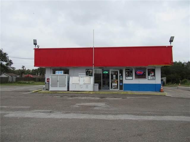 2156 Hwy 361 Highway, Ingleside, TX 78362 (MLS #376652) :: RE/MAX Elite | The KB Team