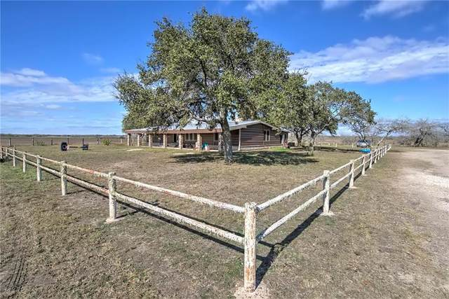259 E County Road 227, Orange Grove, TX 78372 (MLS #376668) :: RE/MAX Elite | The KB Team
