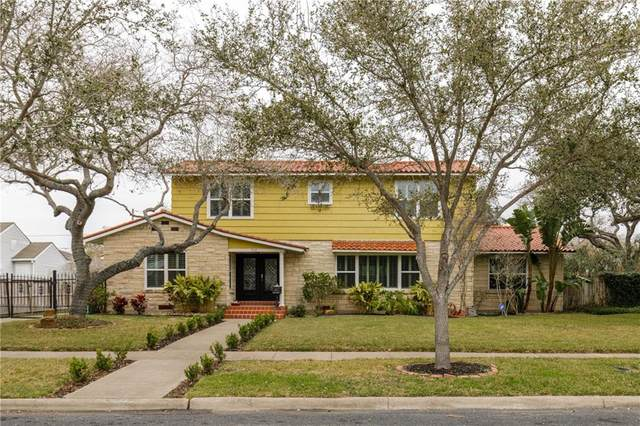510 Del Mar Boulevard, Corpus Christi, TX 78404 (MLS #376674) :: KM Premier Real Estate