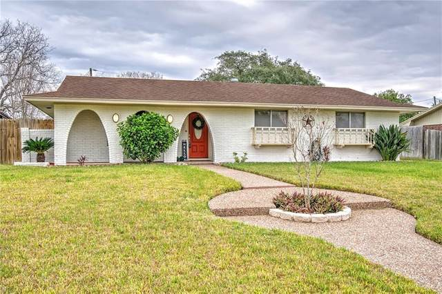 4234 Western, Corpus Christi, TX 78410 (MLS #376678) :: South Coast Real Estate, LLC