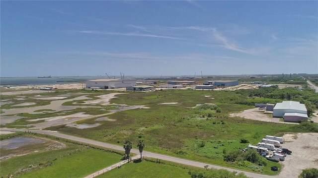 2110 Fm 2725, Ingleside, TX 78362 (MLS #376679) :: KM Premier Real Estate