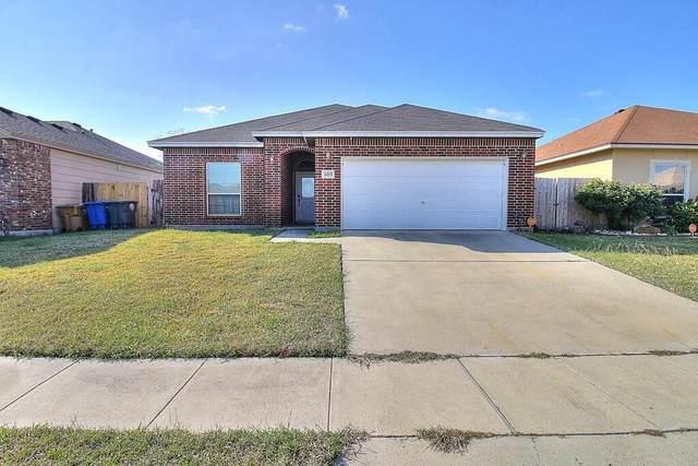3005 Dante Drive, Corpus Christi, TX 78415 (MLS #376683) :: KM Premier Real Estate