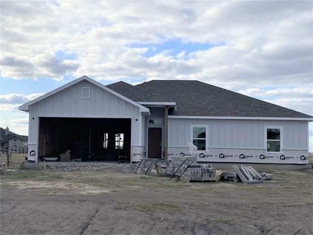 109 Longhorn Drive, Odem, TX 78370 (MLS #376688) :: South Coast Real Estate, LLC