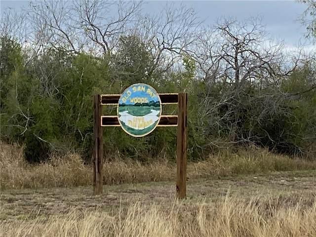12794 County Road 1272, Sinton, TX 78387 (MLS #376702) :: RE/MAX Elite Corpus Christi