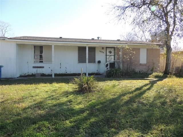 1606 Austin Street, Portland, TX 78374 (MLS #376713) :: RE/MAX Elite Corpus Christi