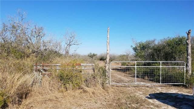 1613 W County Road 303, Orange Grove, TX 78372 (MLS #376718) :: KM Premier Real Estate
