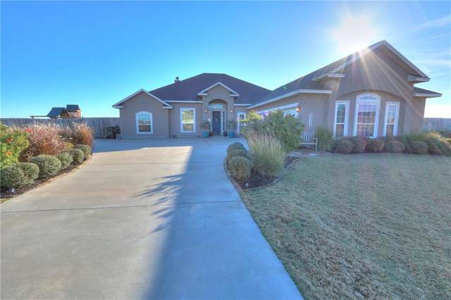 2622 Digger Lane, Corpus Christi, TX 78415 (MLS #376725) :: South Coast Real Estate, LLC