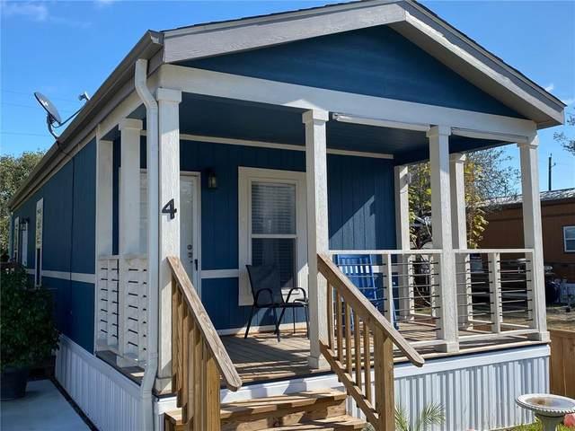 4 Conlin Street, Rockport, TX 78382 (MLS #376728) :: RE/MAX Elite Corpus Christi
