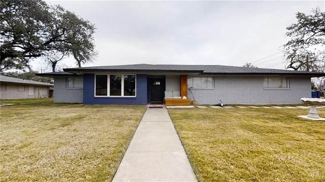 800 Stembridge Street, Sinton, TX 78387 (MLS #376742) :: KM Premier Real Estate