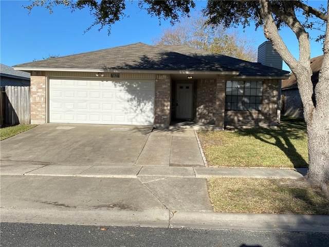 7821 Impala Drive, Corpus Christi, TX 78414 (MLS #376745) :: RE/MAX Elite Corpus Christi