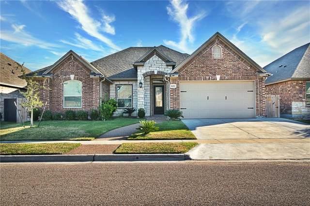 8010 Todd Hunter Drive, Corpus Christi, TX 78414 (MLS #376753) :: RE/MAX Elite Corpus Christi